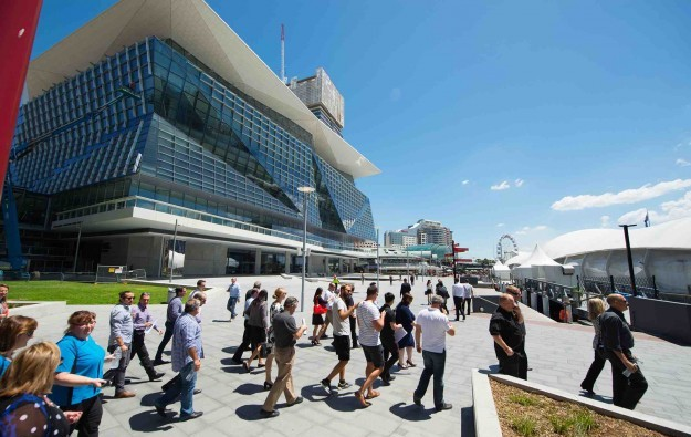 AGE 2017 show space already nearly sold out: organiser