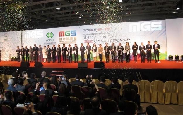 MGS 2016 kicks off, 20-pct jump in exhibitors: organiser