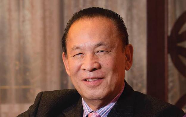 Okada mulls Tiger Resort listing in Manila: reports