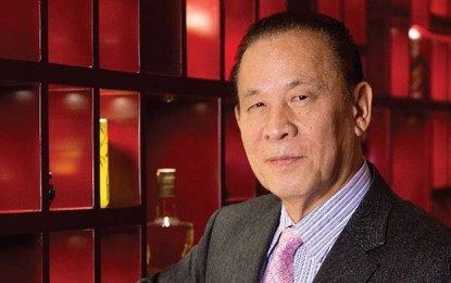 Universal Ent says founder Okada appeal vs damages denied