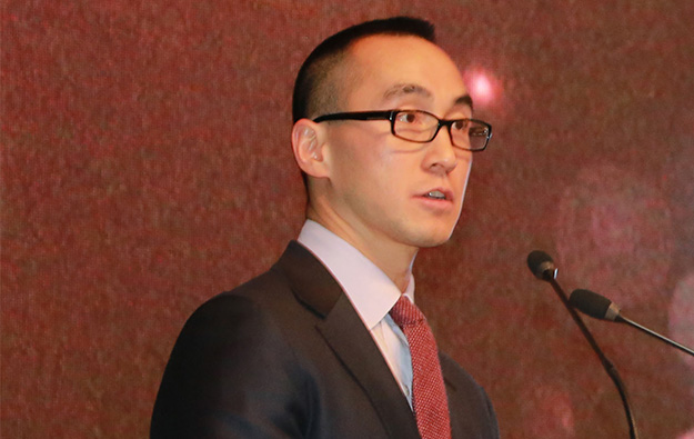 Cyprus temporary casino this year: Lawrence Ho