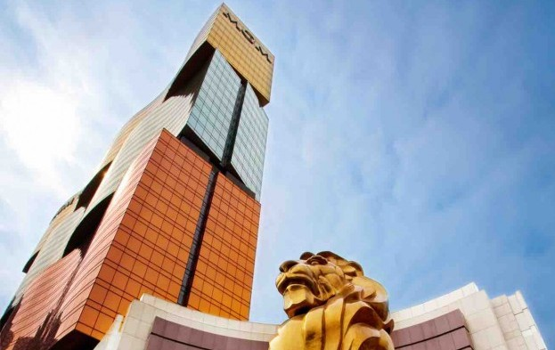 MGM China net revenue down, EBITDA up in 3Q