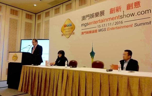 Macau needs background check team re junkets: scholar