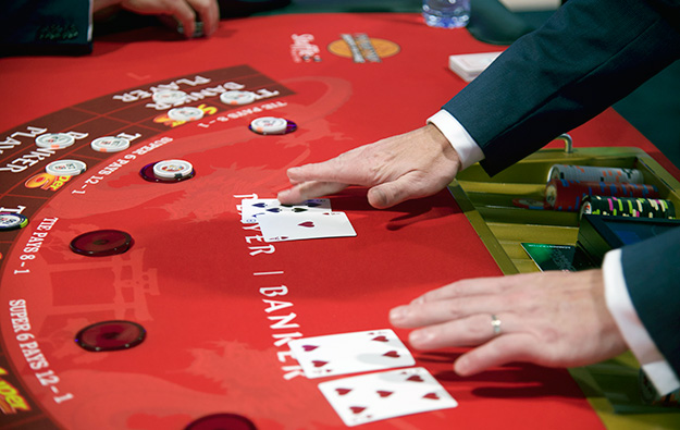 Gaming accounts for three in every four jobs in Macau