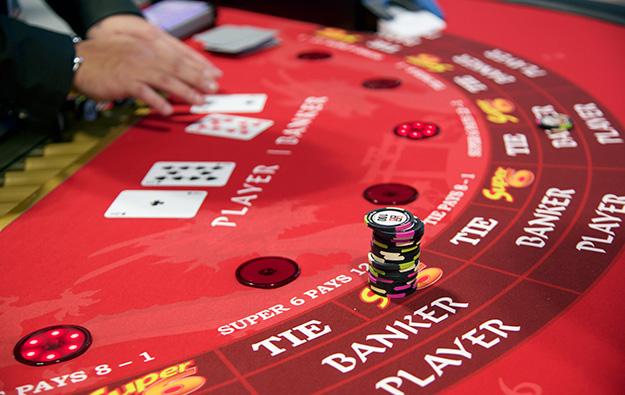 Likely market uptick July, post Manila casino attack: MS