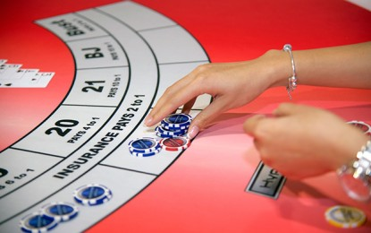 Cambodia's new casino bill to be ready in 2017: official