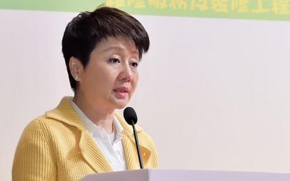 Angela Leong to get Macau legislator seat via indirect poll