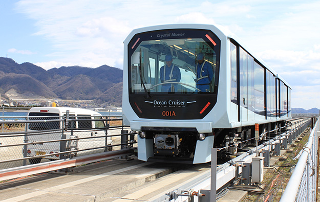 Macau official casts doubt over 2019 light rail launch