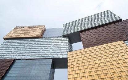 MGM Cotai positioned to attract quality play: Pansy Ho