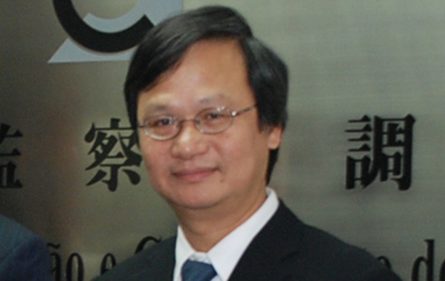 DICJ deputy director steps down, takes unpaid leave