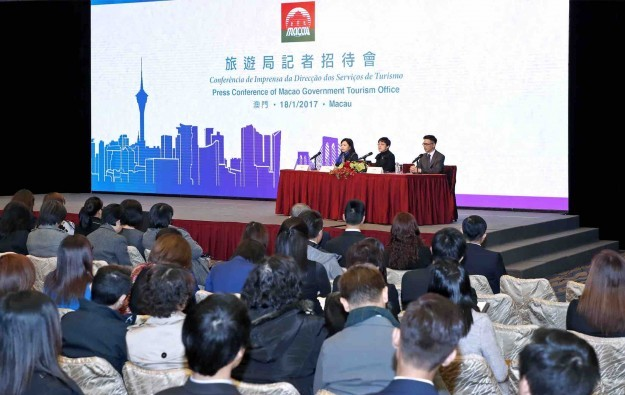 Overnighters take lead in Macau's market in 2016