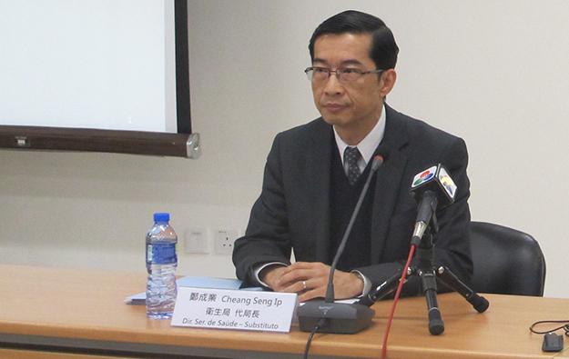 Macau govt U-turn as smoking lounges kept in casinos