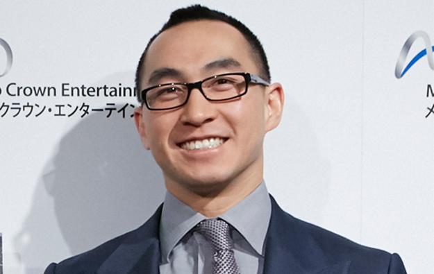 Melco Crown confident re Japan casino bid: Lawrence Ho