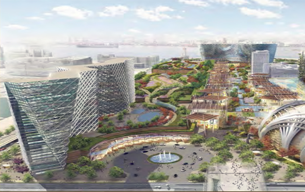 US$10bln good number re Japan casino resort: MGM CEO