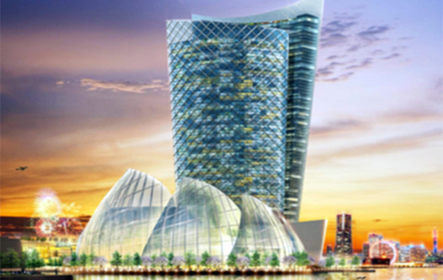 MGM hints local-led, 2025 target for Japan casino