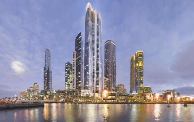 Crown gets planning nod for new hotel in Melbourne