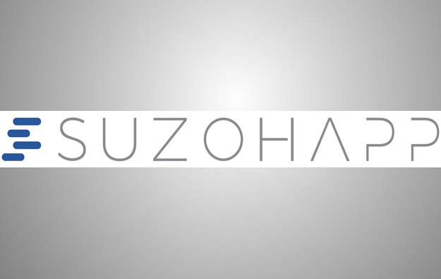 Casino tech firm SuzoHapp unveils new logo, vision