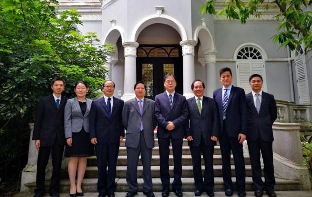 Macau partners with HK, mainland against money laundering