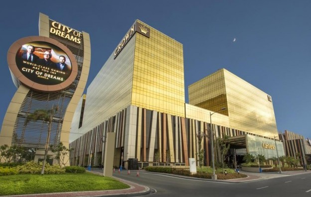 Melco Crown Philippines changes name, stock ticker