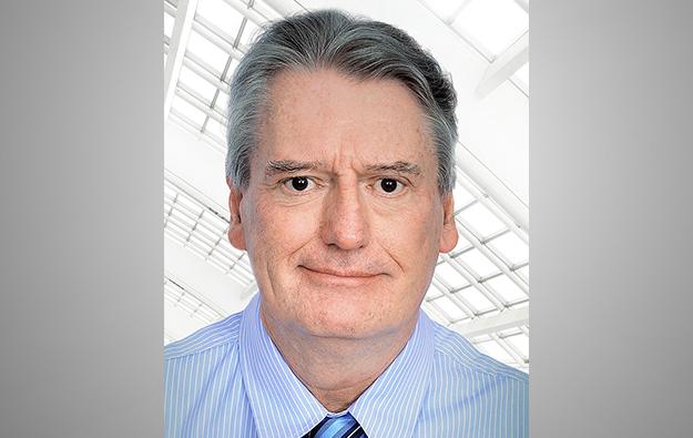 Novomatic names John Morris VP global product mgmt
