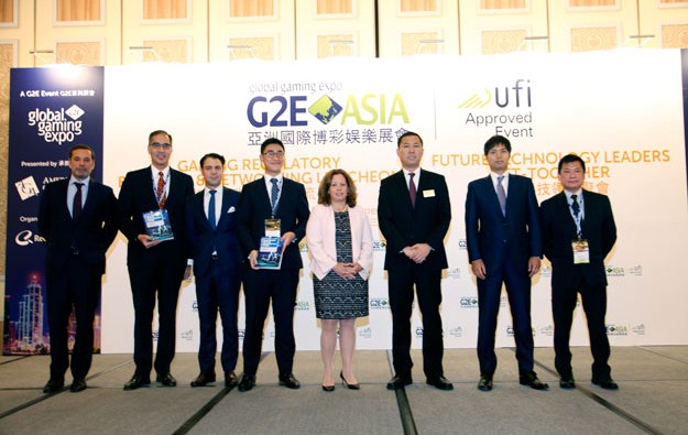Global Gaming Law Guide launched at G2E Asia
