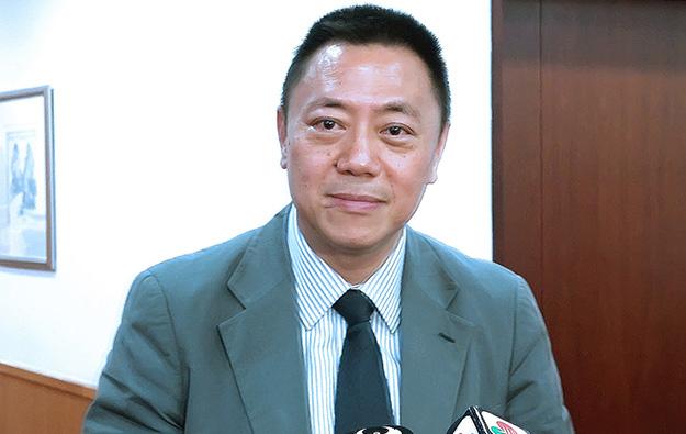 UnionPay ATM changes might hit casino rev: Macau govt