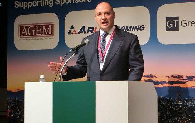 Wynn Resorts to progress with U.S., Macau projects: CEO