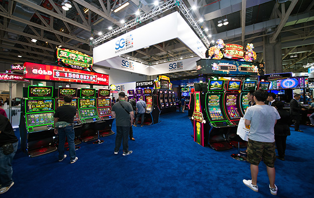 Sci Games moving incorporation to Nevada from Delaware