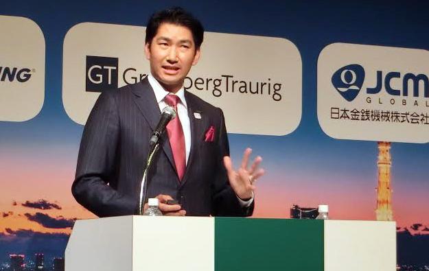 Sega Sammy mulls naming Japan casino partners this year