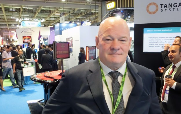 Paltronics announces death of executive Stephen Cowan
