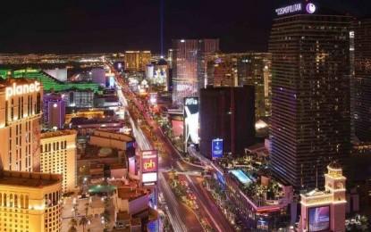 Nevada casino capacity halved to 25pct amid rise in virus