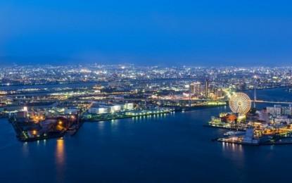 Bullish Osaka to start IR partner search in spring
