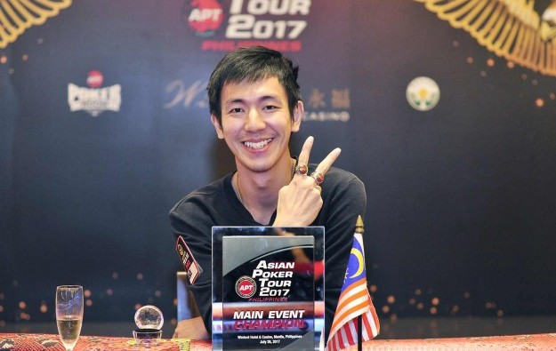 Aik Chuan becomes first back-to-back APT champion