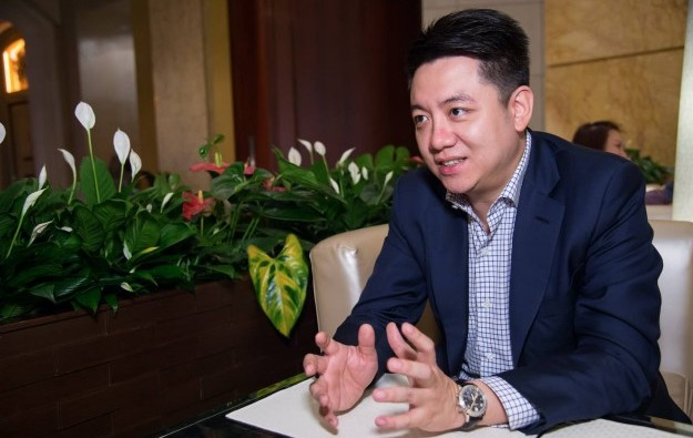 HK-listed Suncity wants to buy Asia casinos: Lo
