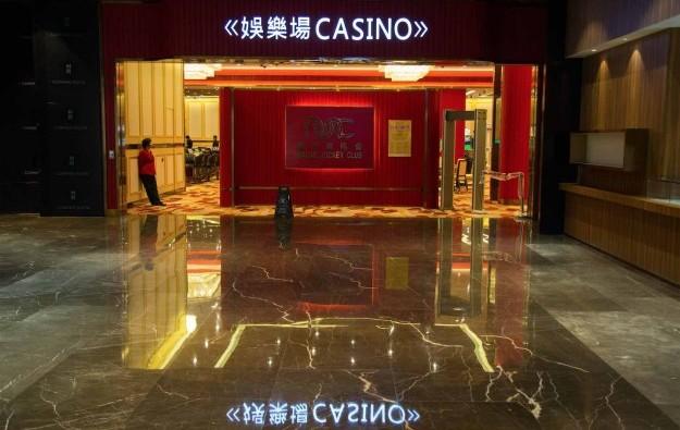 David Group says to run gaming at Macau Roosevelt casino