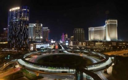 Macau govt commissions gaming licences study: report