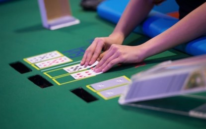 Macau massGGRkeeps lead amid 2Q gaming slump: govt