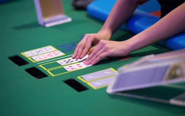 Casino services in Cotai better than in peninsula: index