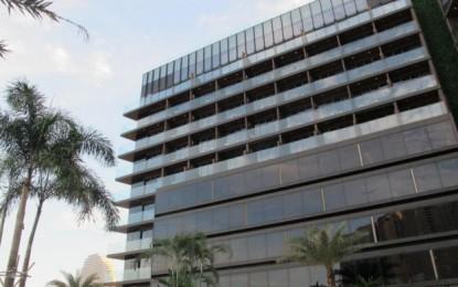 Junket firm David Group exiting Macau Roosevelt casino