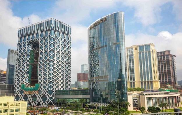 Morpheus restart flagged as Melco Resorts 2Q profit up