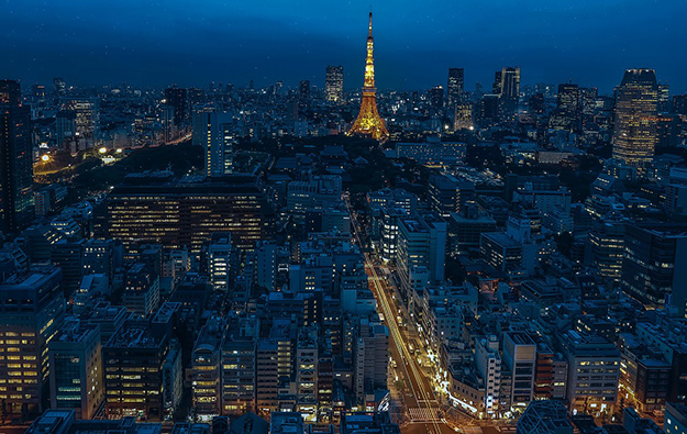 Chinese visitors have role to play in Japanese IRs: JLL