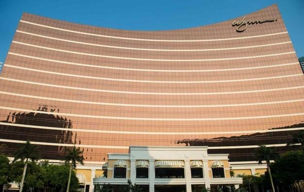 Macau operations boost Wynn Resorts 2Q revenue