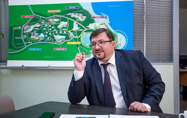 Russians, outsiders eye new casino plots: Primorsky Krai