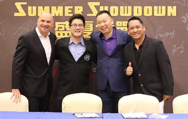 APT in 5-year deal with Macau Billionaire Poker, Babylon