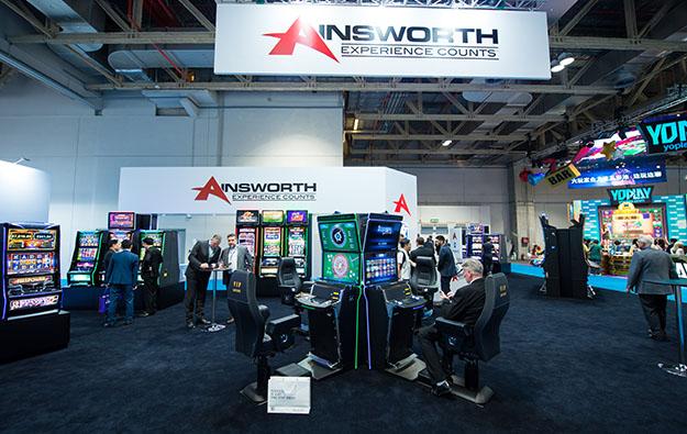 Novomatic-Ainsworth deal to close Jan 5 on regulator nods
