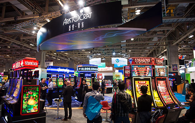 Aristocrat to pay US$500 mln for social gaming firm Plarium