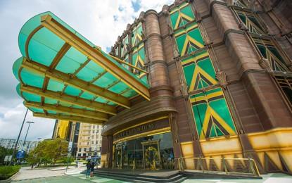 Macau Legend 2020 loss up 10-fold, revenue down 70pct