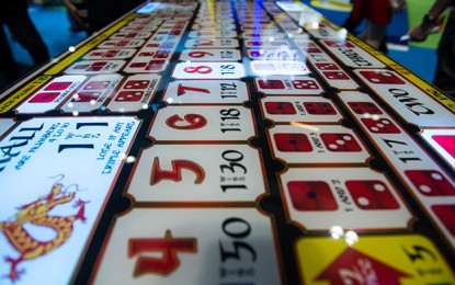 SJM to take over gaming ops at Casino Diamond: firm