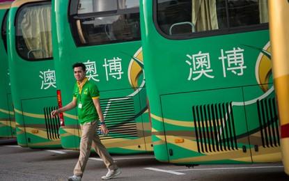 Stanley Ho death no impact on SJMbiz: brokerages