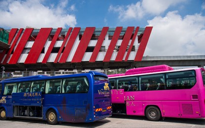 Macau casino ops mull joint shuttles from HKZM Bridge